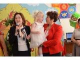 Республиканская нотариальная палата вместе с ребятишками из Дома ребенка отметили праздник День защиты детей