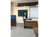 В городе Семей прошли Курсы повышения квалификации для нотариусов Восточно-Казахстанской области
