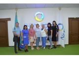 В Нур-Султане состоялась стажировка представителей нотариатов стран-участниц ЕАЭС