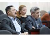 В Астане состоялись курсы повышения квалификации нотариусов