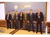 В Нур-Султане состоялась I Центрально-Азиатская Международная нотариальная конференция