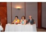 Практику нотариального оформления сделок с недвижимостью обсудили на казахстанско-французском семинаре в Алматы