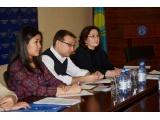 В Астане состоялось рабочее совещание по вопросу интеграции электронной базы ЕНИС с АИС «Сервисный центр»